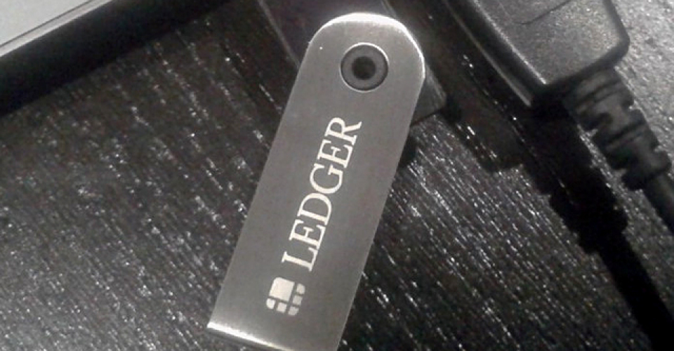 Ledger to Enable BitID Login to Any Website via Hardware Wallet