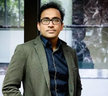 CoinTerra CEO Ravi Iyengar