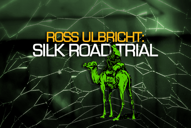 Ulbricht Found Guilty of All Charges in Silk Road Trial