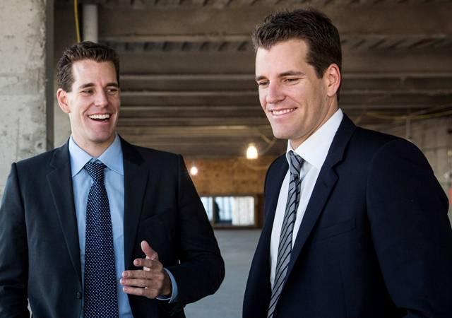 Winklevoss twins to take on Wall Street with 'Nasdaq of Bitcoin ...