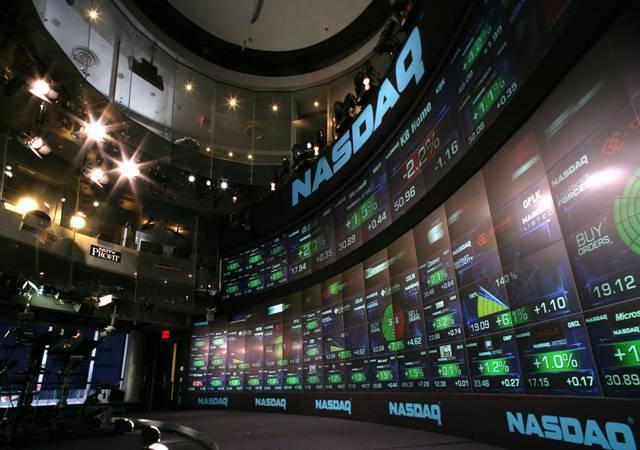 bitcoin ETF NASDAQ