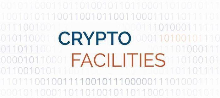 Crypto Facilities Ltd logo