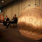 Inside Bitcoins Conference