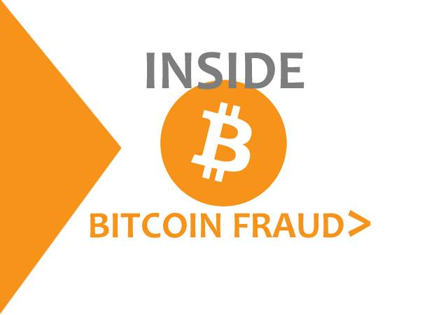 bitcoin fraud
