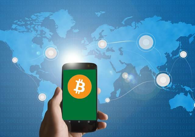 bitcoin killer app