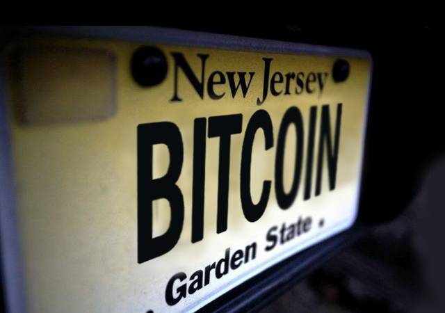 new jersey bitcoin