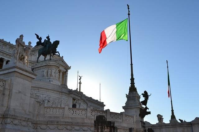 bitcoin Italy