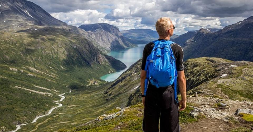 Bitcoin Around the World: Norway