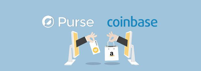 Purse Coinbase Bitcoin Adoption