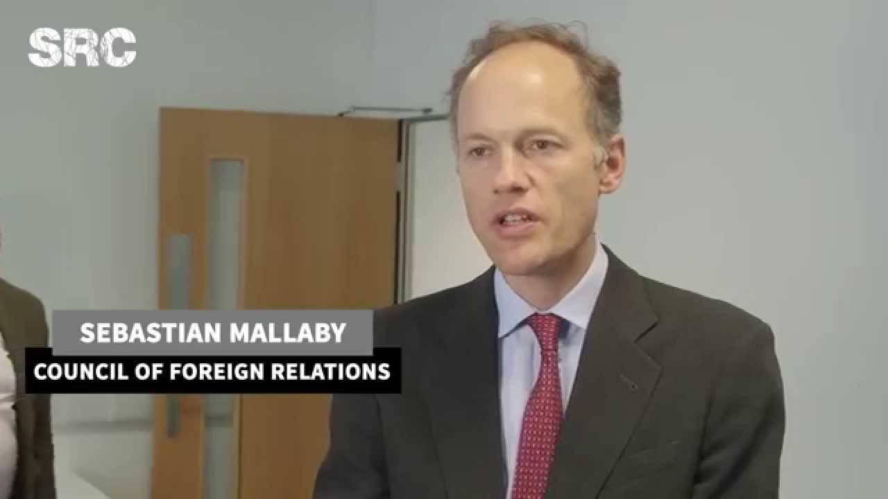 Sebastian Mallaby Bitcoin