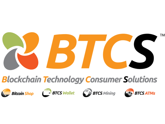 BTCS Acquires $2.3 Million in Financing