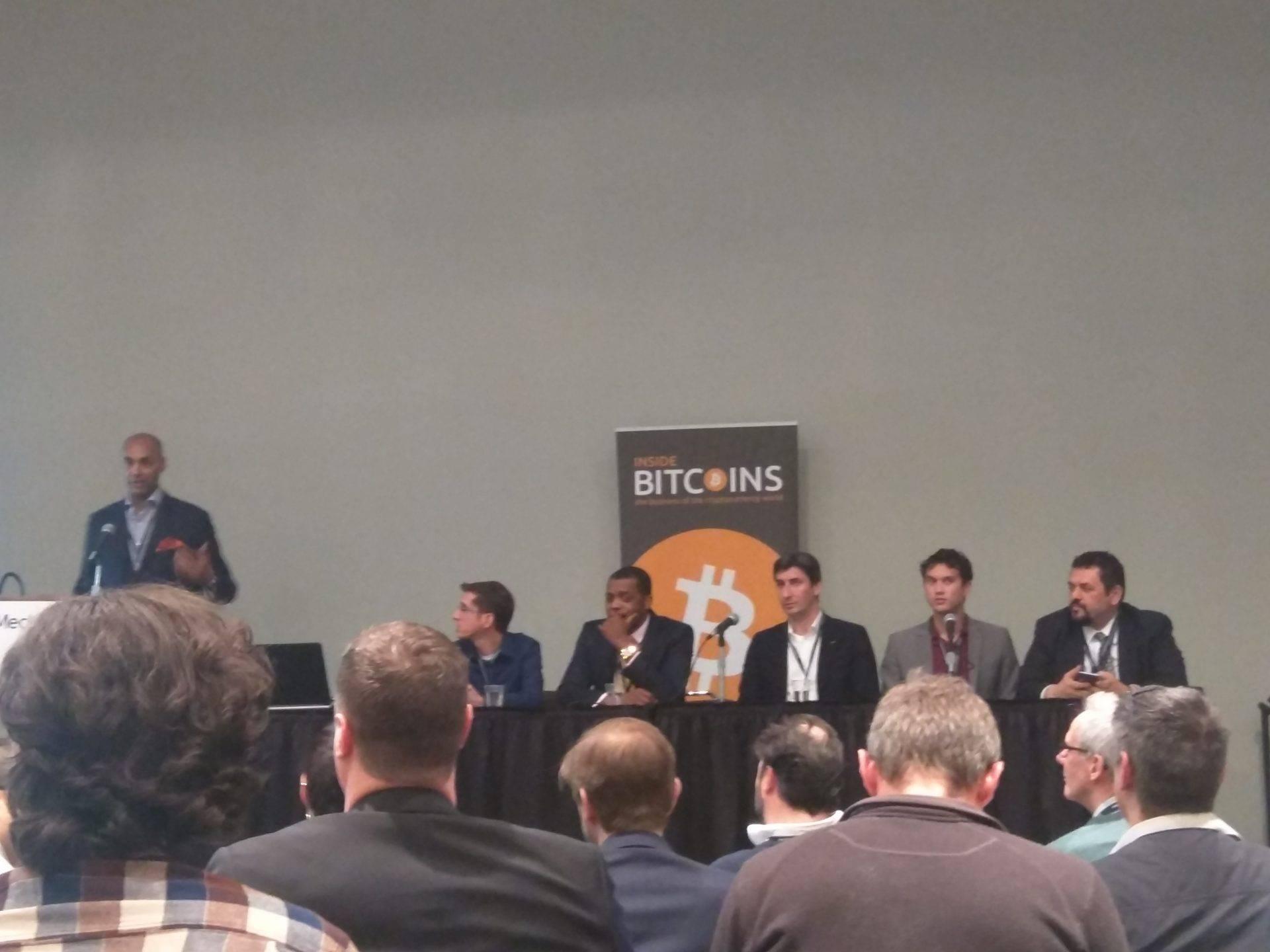 Inside Bitcoins Bitcoin 2.0 Panel