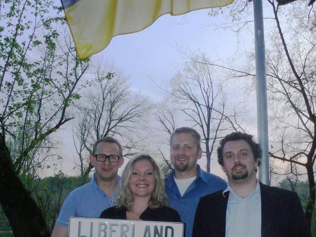 Liberland: Europe's Newly Formed Country to Use Bitcoin
