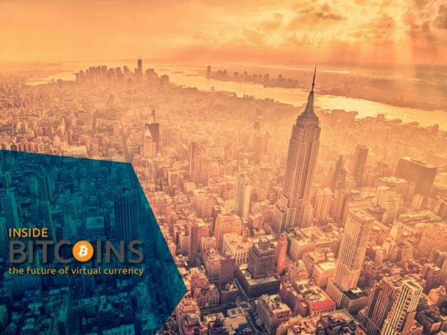 Inside Bitcoins New York Day 3: Morning and Noon