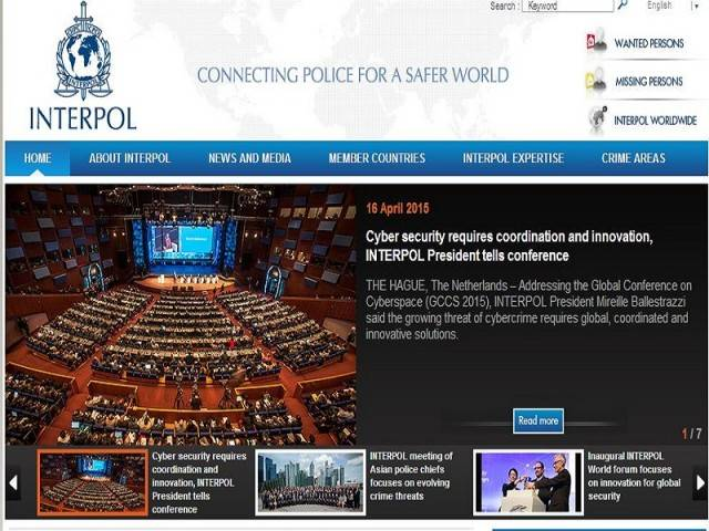 Interpol Creates its Own Cryptocurrency to Fight Virtual Currency Crime