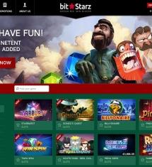 Bitstarz Casino Partners with FENgaming!
