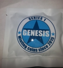 Genesis Coins to be Sold on Bitcointalk.org