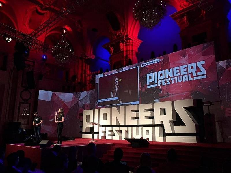 Roger Ver and Peter Smith of Blockchain to be Keynote Speakers at Pioneers Festival