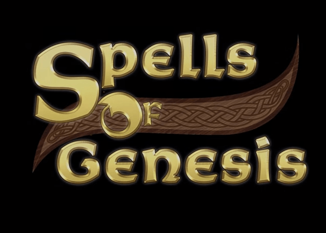 Spells of Genesis – A Blockchain Based Trading Card Game