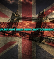 Citi Suggests UK Government Create its Own Digital Currency