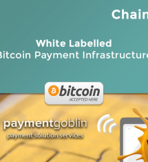 ChainPay Partners With Payment Goblin, Users Can Accept Bitcoin