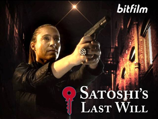 Satoshi's Last Will: Interview with Bitfilm