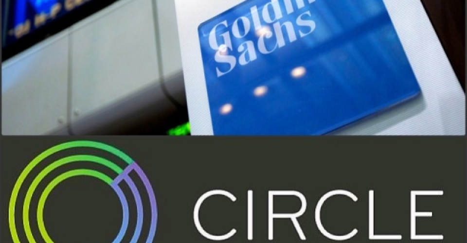 Circle Raises $50M Off Goldman Sachs Support, Adds USD Features