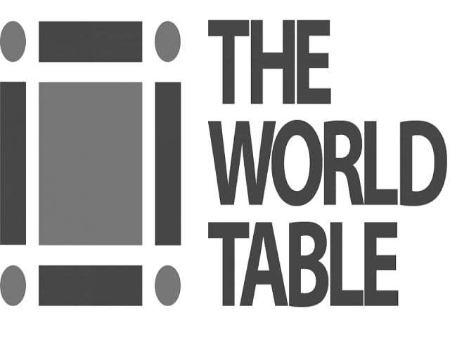 The World Table Builds an Online Reputation System