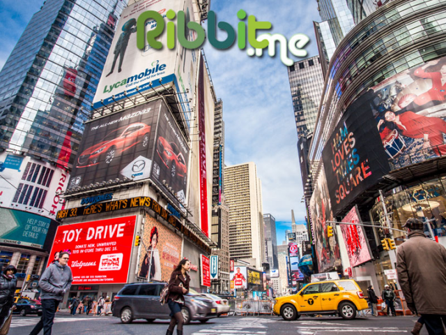 Ribbit.me Partners With Spendabit As They Launch Marketplace.life