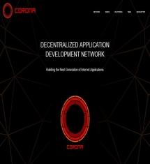 Corona Network Announces Fundraiser and Innovative Crypto Crowdfunding Model