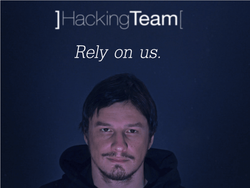 Hacking Team Collective Gets Exposed Due To Non-Decentralized Servers