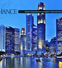Enhance to Open Singapore Base to Meet Asian FinTech Demand