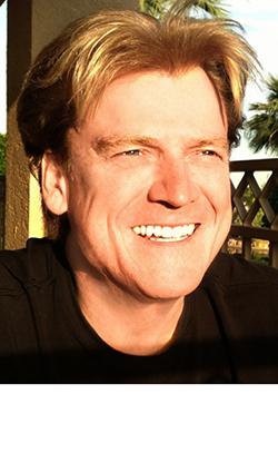 Patrick Byrne CEO Overstock.com Keynote