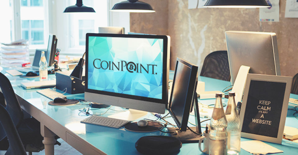 CoinPoint, Marketing Company Specializing With Bitcoin Gambling