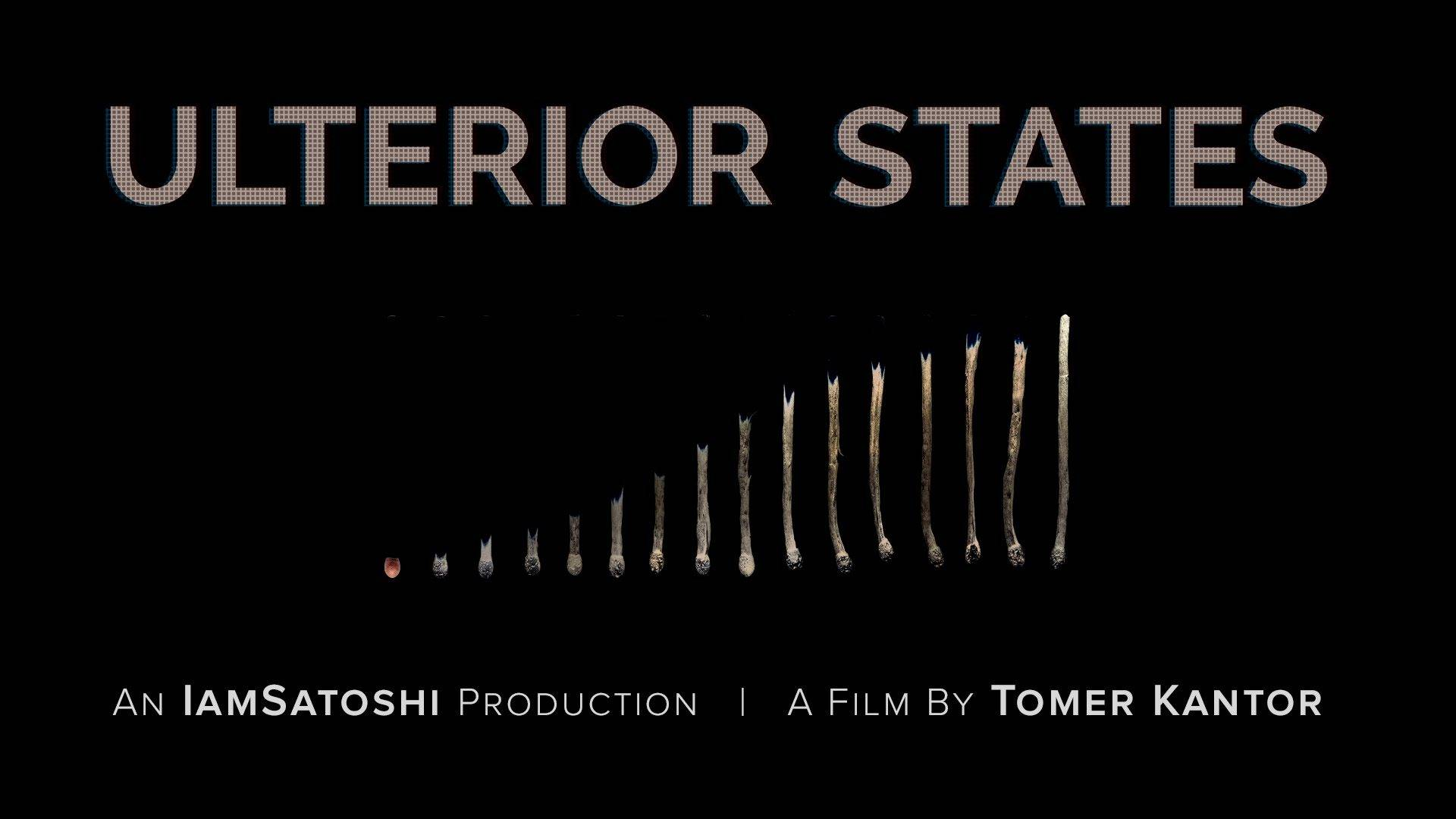 Ulterior States (2015) Film Review