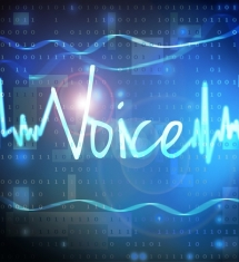 ING Bank Experiments With Voice Verification, Blockchain Authentication Far More Secure