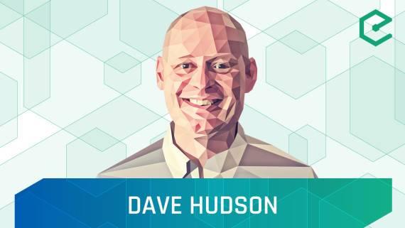 Dave Hudson Bitcoin Blocksize