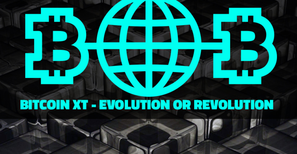 BitcoinXT: Evolution or Revolution?