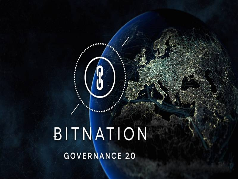 Uber Driver Offers a Free Ride to BitNation Advocate
