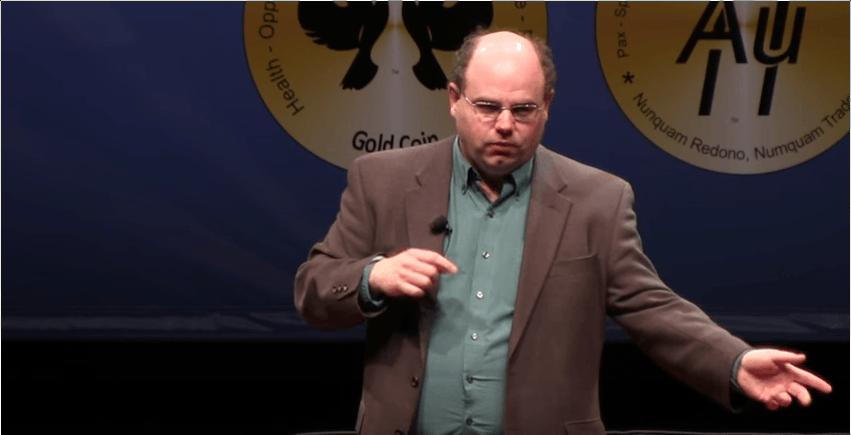 Robert Murphy Bitcoin