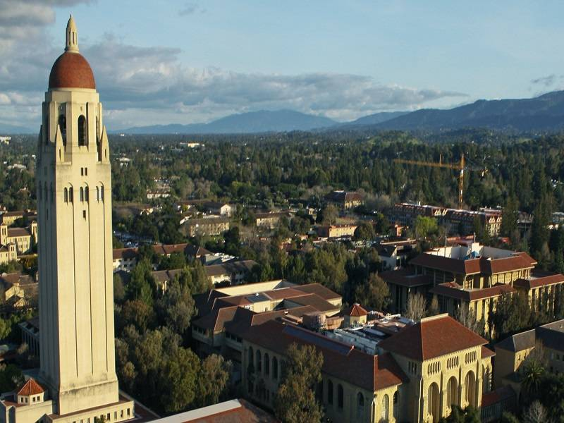 Stanford University Offers Bitcoin Course to Students