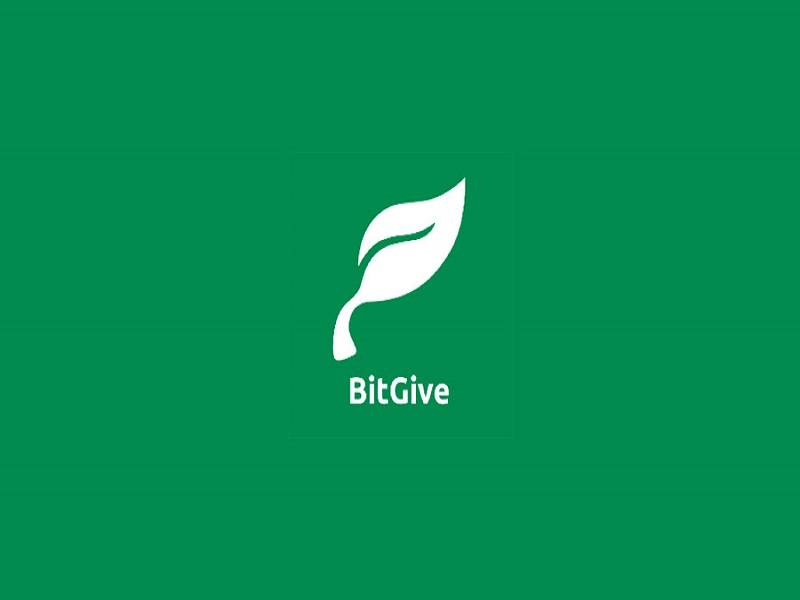 BitGive Addresses Non-Profit Accountability With Bitcoin Technology