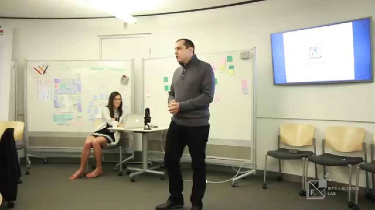 Andreas Antonopoulos Bitcoin Talk