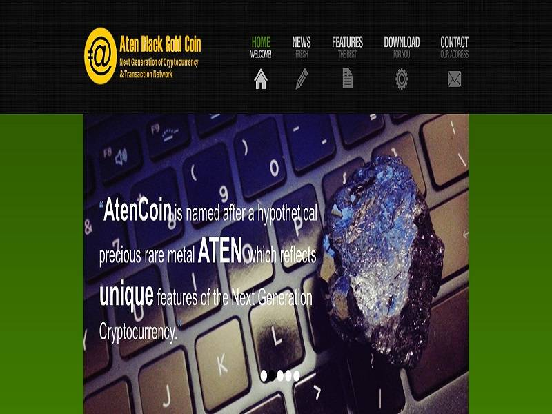 NAC Foundation Implements 4th Type of Blockchain For Aten Coin
