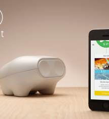 ERNIT Exclusive Interview: Piggy Bank with Bitcoin Support