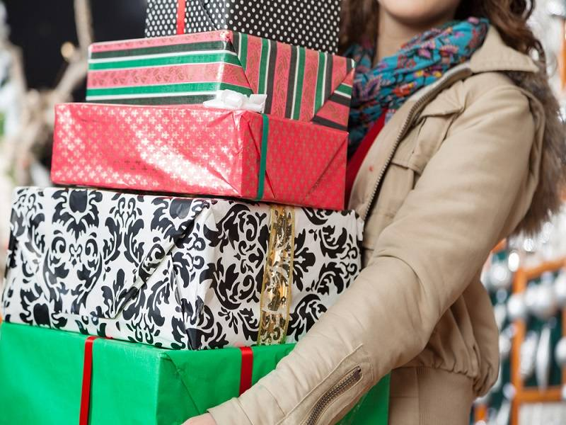 Bitcoin Can Be A Gamechanger During The Holiday Shopping Season