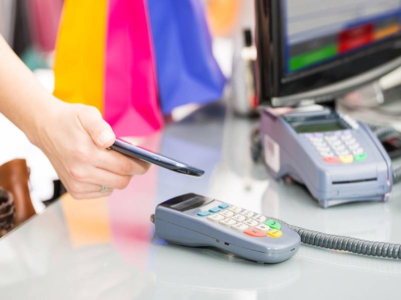FinTech Impact on Consumer Behavior – Mobile Payments