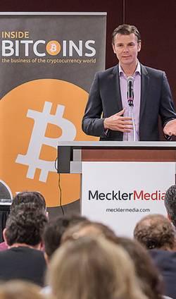 inside bitcoins blockchain agenda seminars and sessions