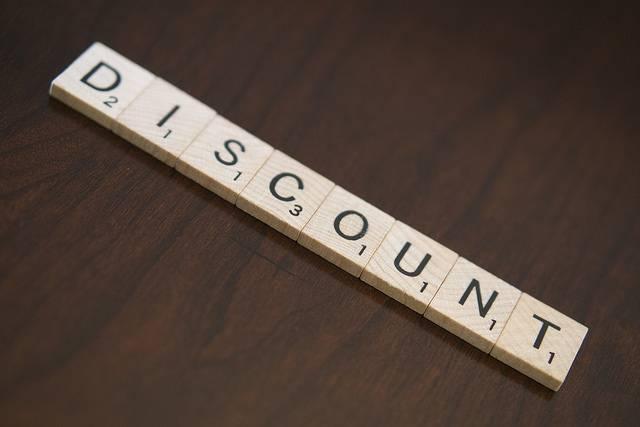Bitcoin Discount
