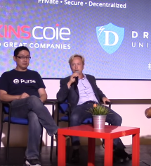 Brock Pierce: It's Easy to Sell Companies on Bitcoin When It Saves Them Money